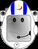 Astronaut Egg