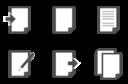 Icon Set Document