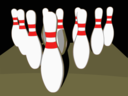 Bowling Tenpins
