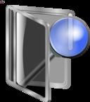 Glassi Folder