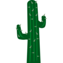 download Cactus2 clipart image with 45 hue color