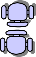 Classroom Seat Layouts