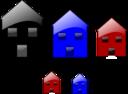 Gloss Home Icon