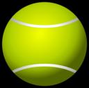 Tennis Ball Simple