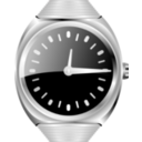 Clock Laikrodis Watch