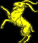 Goat Rampant
