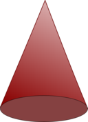 Brown Cone