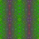 Muster Labyrinth Endloskachel