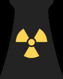 Nuclear Power Plant Symbol 1