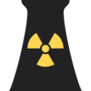 Nuclear Power Plant Symbol 1