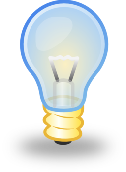 Light Bulb Clipart | i2Clipart - Royalty Free Public ...