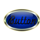 download Old Fashion Button clipart image with 225 hue color