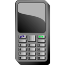download Telefonas Mobilusis clipart image with 135 hue color