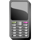 download Telefonas Mobilusis clipart image with 315 hue color