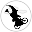 Witchonabicycle