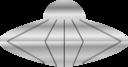 Flying Saucer Platillo Volador