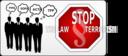 Stop The Law Terrorism Sopa Pipa Acta Tpp
