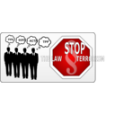 Stop The Law Terrorism Sopa Pipa Acta Tpp