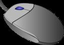 Mouse Scroll Raton Con Rueda