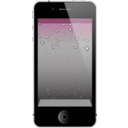 download Iphone 4 clipart image with 135 hue color