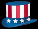 4th July Hat