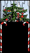 Christmas Arch