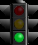 Traffic Light Green Dan 01