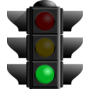 Traffic Light Green Dan 01