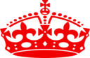 Jubilee Crown Red
