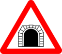 Roadsign Tunnel