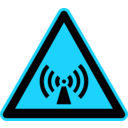 download Signs Hazard Warning clipart image with 135 hue color
