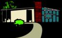 Architetto Abitazione Villa Con Giardino