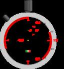 Cronometro Mauro Olivo 01