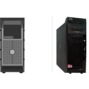 download Dell T300 Server clipart image with 135 hue color