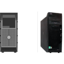 download Dell T300 Server clipart image with 315 hue color