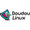 download Doudoulinux clipart image with 135 hue color