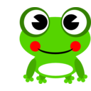 Frog By Ramy