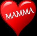 Cuore Per La Festa Della Mamma