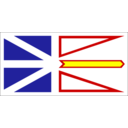Flag Of Newfoundland Canada