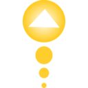 Yellow Arrow Set