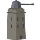 Anti Air Tower Or Turret
