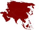 Asian Continent