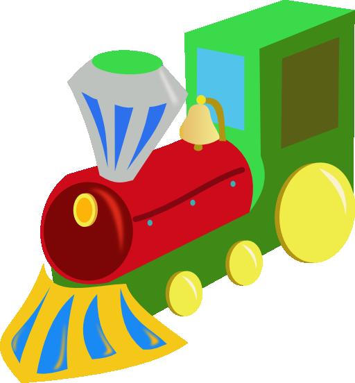 Tren Train Clipart I2clipart Royalty Free Public Domain Clipart