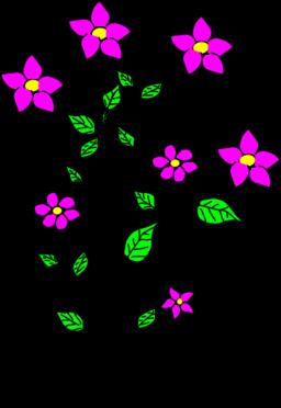 flowers bujung tonrak clipart i2clipart royalty free clip art flower bouquets free clip art flower bouquet in vase