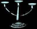 Liftarn Antique Candelholder Re Dd