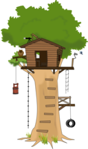 Tree Club House