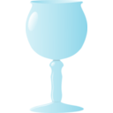 Simple Wine Glass