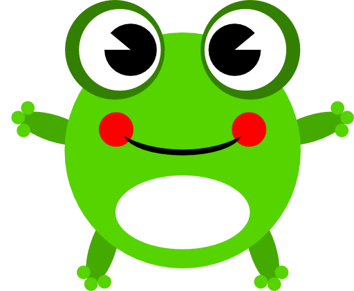 Frog Clipart | i2Clipart - Royalty Free Public Domain Clipart