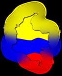 Mapa Colombiano