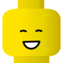 Lego Smiley Laugh